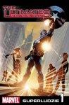Ultimates #1: Superludzie, część 1