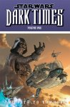 Dark Times. Volume 1 - The Path to Nowhere TPB