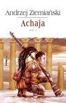 Achaja - tom 3