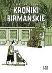 Kroniki birmańskie (wyd. I)