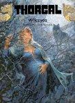 Thorgal #16: Wilczyca (twarda oprawa)