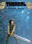 Thorgal #07: Gwiezdne dziecko (twarda oprawa)