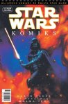Star Wars Komiks #01 (1/2008)