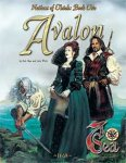 Avalon. Nations of Théah: Book Two