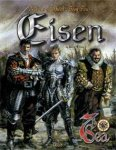 Eisen. Nations of Théah: Book Four
