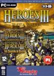 Heroes of Might & Magic III: Złota Edycja