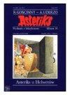 Asteriks #16: Asteriks u Helwetów (wydanie granatowe)