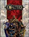 Exalted Podręcznik Podstawowy