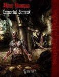 Night Horrors: Immortal Sinners