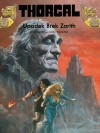 Thorgal #06: Upadek Brek Zarith (twarda oprawa)