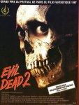 Martwe zło 2 (Evil Dead 2)