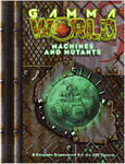Mutants and Machines