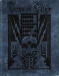 Tradition Book: Sons of Ether
