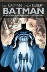 Batman. Co się stało z Zamaskowanym Krzyżowcem?