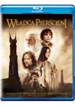 Władca Pierścieni: Dwie wieże (Blu Ray)