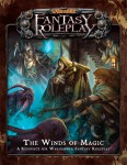 Warhammer Fantasy Roleplay 3 ed. - The Winds of Magic