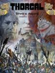 Thorgal #32: Bitwa o Asgard