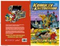 Komiksy z Kaczogrodu #01: Życie i czasy Sknerusa McKwacza