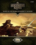 The Savage World of Solomon Kane