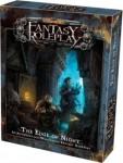 Warhammer Fantasy Roleplay 3 ed. - The Edge of Night