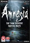 Amnesia: Mroczny Obłęd