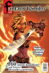 Fantasy Komiks #07