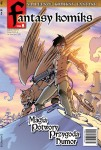 Fantasy Komiks #08