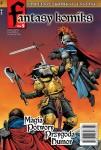 Fantasy Komiks #09