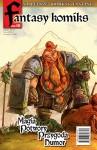 Fantasy Komiks #10