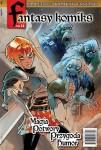 Fantasy Komiks #11