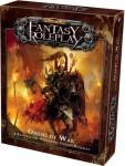 Warhammer Fantasy Roleplay 3 ed. - Omens of War