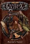 Warhammer Fantasy Roleplay 3 ed. - Player's Vault