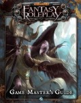 Warhammer Fantasy Roleplay 3 ed. - Game Master's Guide