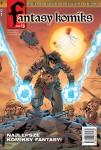Fantasy Komiks #13