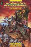 Mutants & Masterminds Hero's Handbook The World's Greatest Superhero RPG!