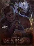 Dark Harvest - The Legacy of Frankenstein
