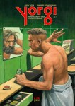 Yorgi #1: Hipnagogiczny stan Yorgiego Adamsa