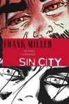 Sin City #7: Do piekła i z powrotem (twarda oprawa)