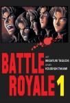 Battle Royale #01
