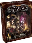 Warhammer Fantasy Roleplay 3 ed. - Lure of Power