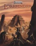 Lorefinder