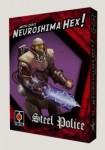 Neuroshima Hex: Stalowa Policja