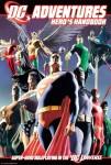 DC ADVENTURES Hero's Handbook