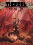 Louve #02: Dłoń boga Tyra