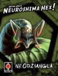Neuroshima Hex: Neodżungla