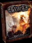 Warhammer Fantasy Roleplay 3 ed. - Hero's Call