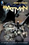 Nowe DC Comics. Batman #01: Trybunał Sów