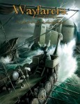 Wayfarers: The World of Twylos Campaign Setting