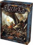 Warhammer Fantasy Roleplay 3 ed. - The Enemy Within