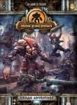 Iron Kingdoms: Urban Adventure
